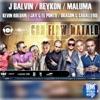 Con Flow Mátalo (feat. Dragón & Caballero, Jay & El Punto & Kevin Roldan) - Single, J Balvin, Maluma & Reykon