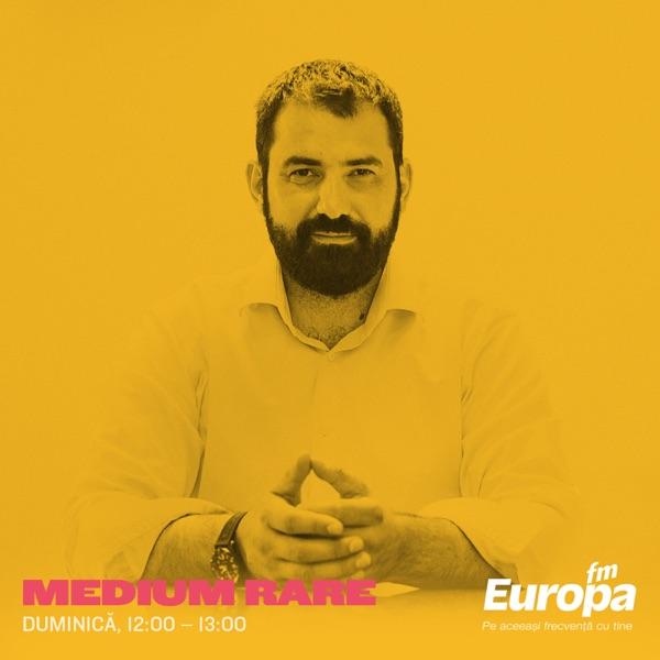 EuropaFM - Medium Rare