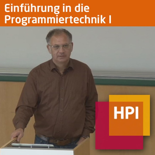 Einführung in die Programmiertechnik I (WS 2017/18) - tele-TASK