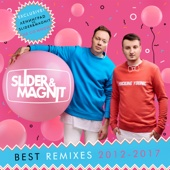 Tell Me Who (feat. Eneli) [Slider & Magnit Remix]