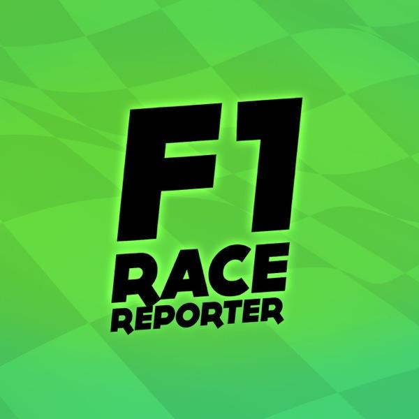 F1 Podcast - Formule 1 RaceReporter