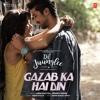 Download Lagu Jubin Nautiyal, Prakriti Kakar & Tanishk Bagchi - Gazab Ka Hai Din (From