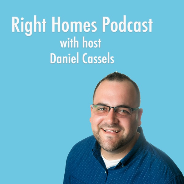 Right Homes Podcast