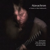 Atavachron (feat. Steve Hunt, Evan Paul Marien & Steve Pruitt)