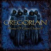 Gregorian - Moment of Peace artwork