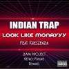 Look Like Monayyy 2am Project Retro Future Remixes feat Kreszenzia EP