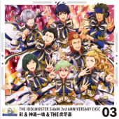 THE IDOLM@STER SideM 3rd ANNIVERSARY DISC 03 - EP