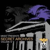 Secret Archives, Vol. 4