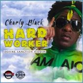Charlie Black - Hard Worker bild