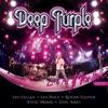 Live At Montreux 2011, Deep Purple
