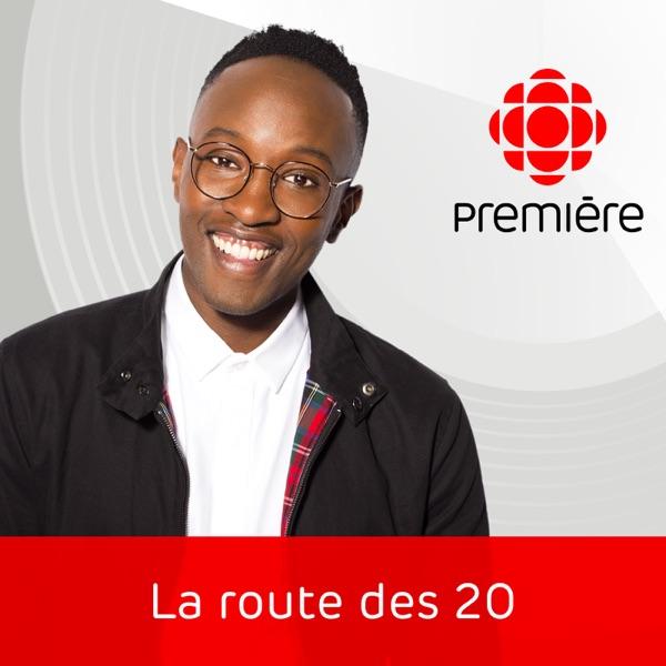 La route des 20