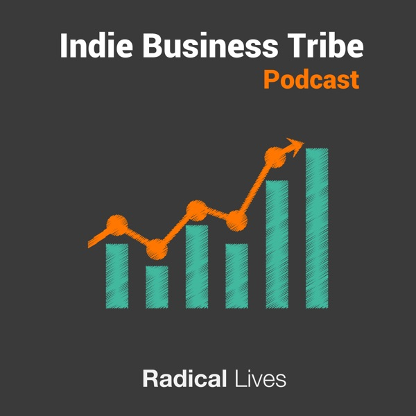 Indie Business Tribe Podcast
