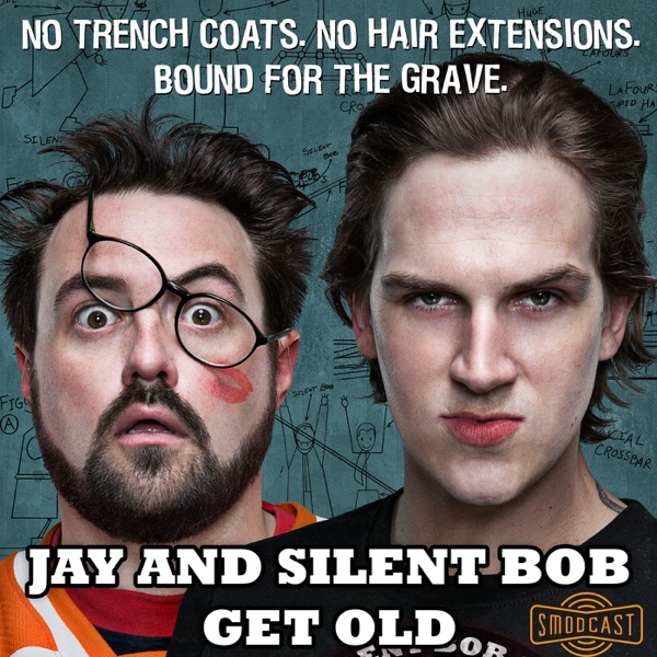 Jay & Silent Bob Get Old