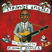Various Artists - Strange Angels: In Flight with Elmore James  artwork
