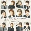 光を/Tic Tac Anniversary - Single