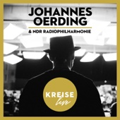 Kreise Live - Johannes Oerding & NDR Radiophilharmonie