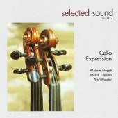 Cello Expression
