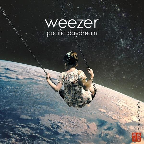 Weezer - Happy Hour (Single) (2017)