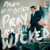 Panic! At the Disco - Say Amen (Saturday Night)
