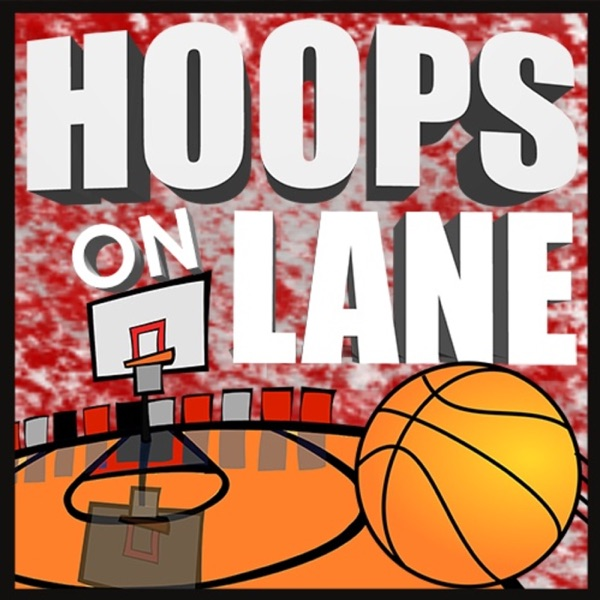 Hoops On Lane