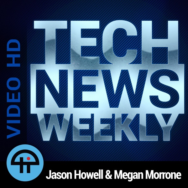 Tech News Weekly (Video-HD)