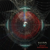 Toto - Greatest Hits: 40 Trips Around the Sun Grafik