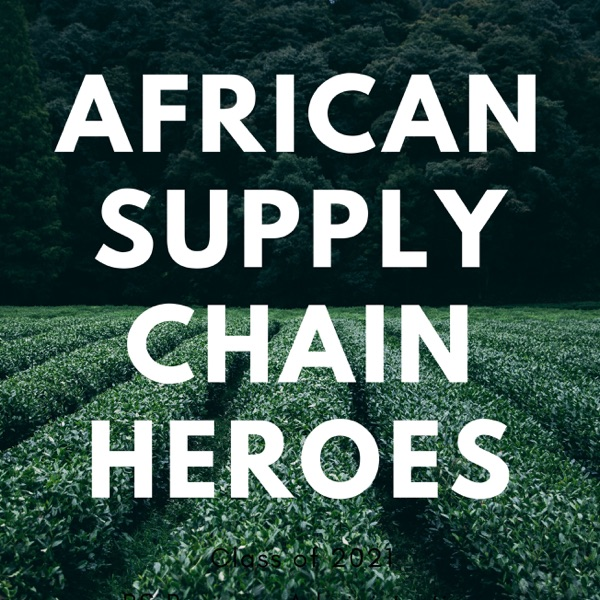African Supply Chain Heroes