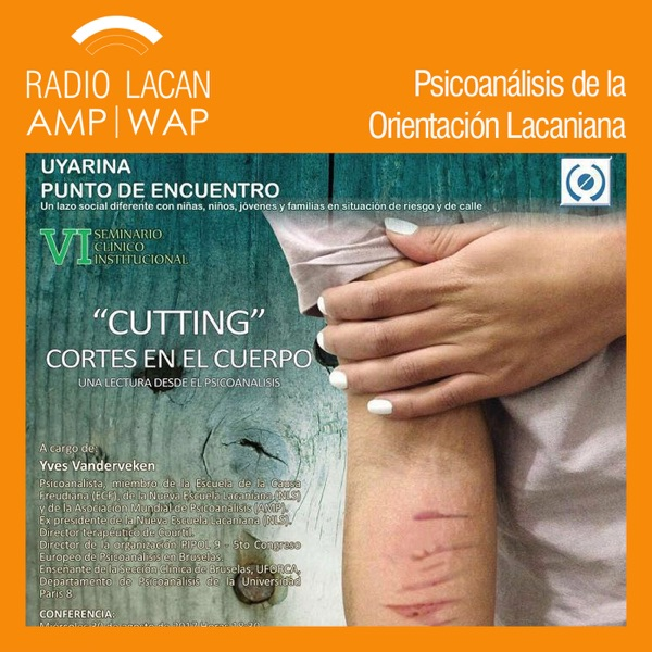 RadioLacan.com | VI Seminario Clínico Institucional en Cochabamba, Bolivia Conferencia: Cutting. Cor...