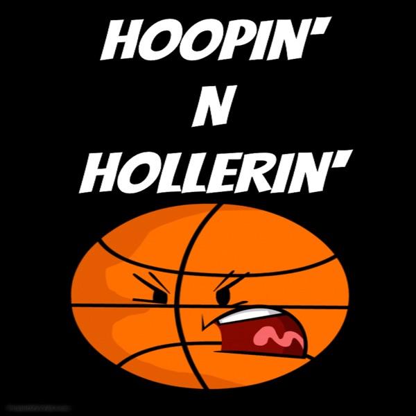 Hoopin' N Hollerin'