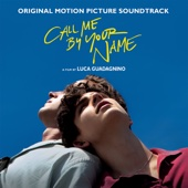 Разные артисты - Call Me By Your Name (Original Motion Picture Soundtrack) обложка