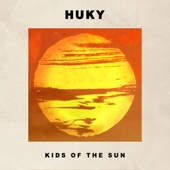 HUKY - Kids of the Sun Grafik