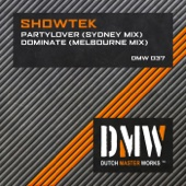Partylover (Sydney Mix) - Showtek