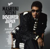 40. DISCOVER JAPAN ? ~the voice with manners~ - 鈴木 雅之