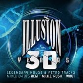 Illusion 30 Years by Belgian Club Legends