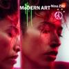 Imagem em Miniatura do Álbum: Modern Art
