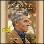 Brahms: The Four Symphonies - Berlin Philharmonic & Herbert von Karajan