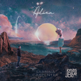 Sabrina Carpenter & Jonas Blue - Alien MP3