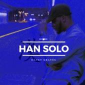 Davey Graves - Han Solo artwork