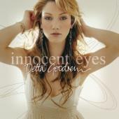 Delta Goodrem - Innocent Eyes artwork