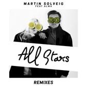Martin Solveig - All Stars (feat. Alma) [Club Mix] artwork