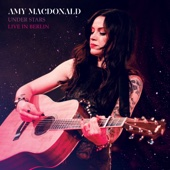Amy Macdonald - Under Stars (Live In Berlin) artwork