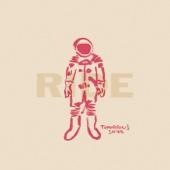 Ride - Tomorrow's Shore - EP artwork