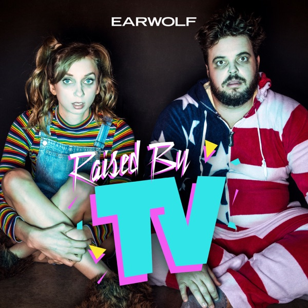 Raised by TV