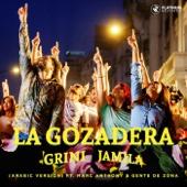 La Gozadera (Arabic Version) (feat. Marc Anthony & Gente De Zona) - Grini & Jamila