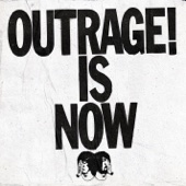 Death from Above 1979 - Outrage! Is Now  artwork