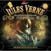 Die neuen Abenteuer des Phileas Fogg, Folge 11: Die Jagd nach Kapitän Grant - Jules Verne