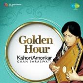 Golden Hour - Gaan Saraswati - EP