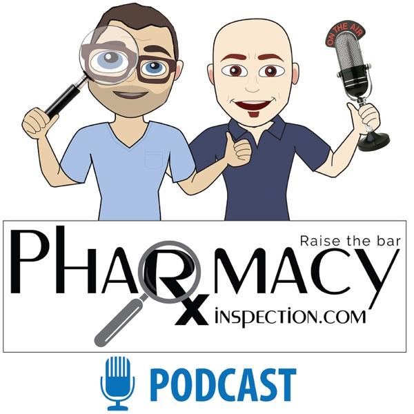 PharmacyInspection.com Podcast