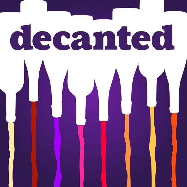 Decanted—A Wine Podcast
