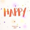Beepcode - We Are Always Happy ilustración